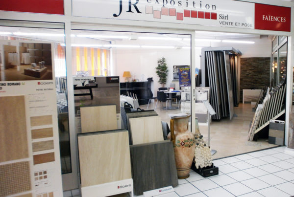 JR Exposition