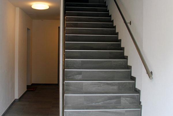 Carrelages escaliers