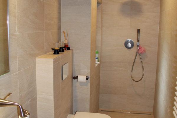 carrelages faïences salle de bains