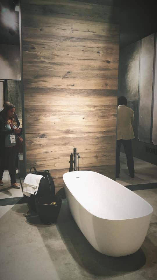 Salon Cersaie de Bologne 2019